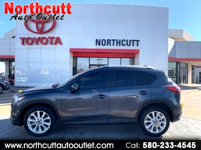 2014 Mazda CX-5 FWD 4dr Auto Grand Touring