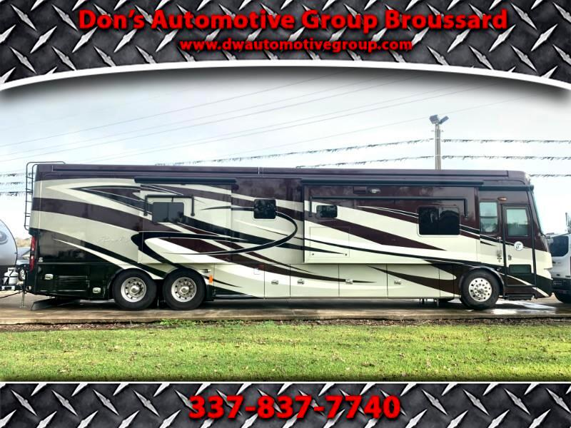 Tiffin Motorhomes, Inc Allegro Bus  2012