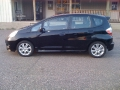 2010 Honda Fit Sport AT with Navigation