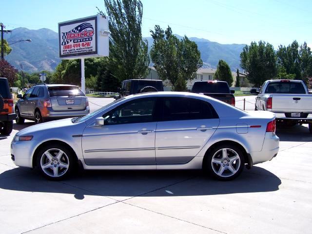 Acura TL 3.2TL 2006
