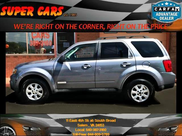 2008 Mazda Tribute s Grand Touring 4WD