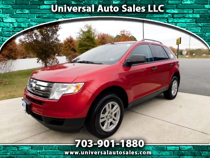 2010 Ford Edge SE AWD