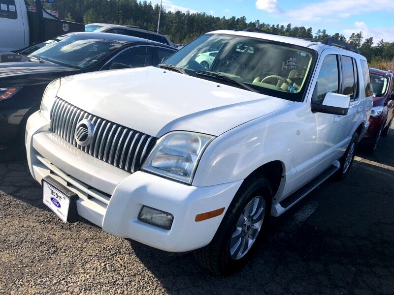 Mercury Mountaineer Luxury 4.0L AWD 2006