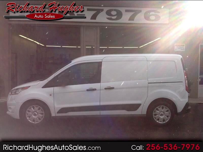 2016 Ford Transit Connect CARGO VAN XL