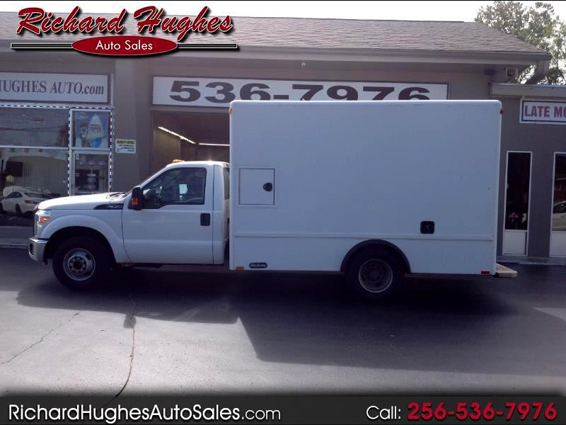 2011 Ford F-350 SD XL REG CAB