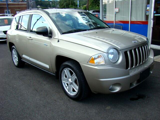 2010 Jeep Compass 4WD 4dr Latitude