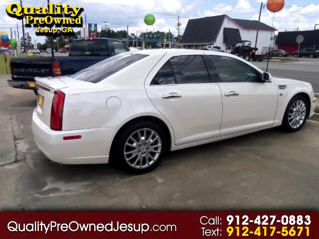 2011 Cadillac STS V6 Luxury Preferred