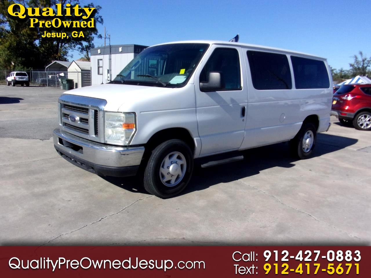 Ford E-350 Super Duty E-350 XLT Super Duty 2008