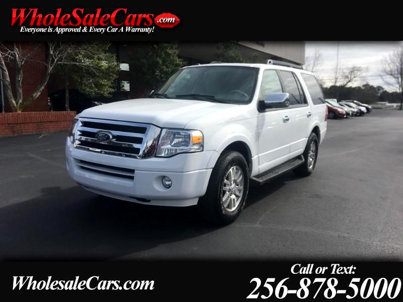 2014 Ford Expedition UTIL XLT 2WD
