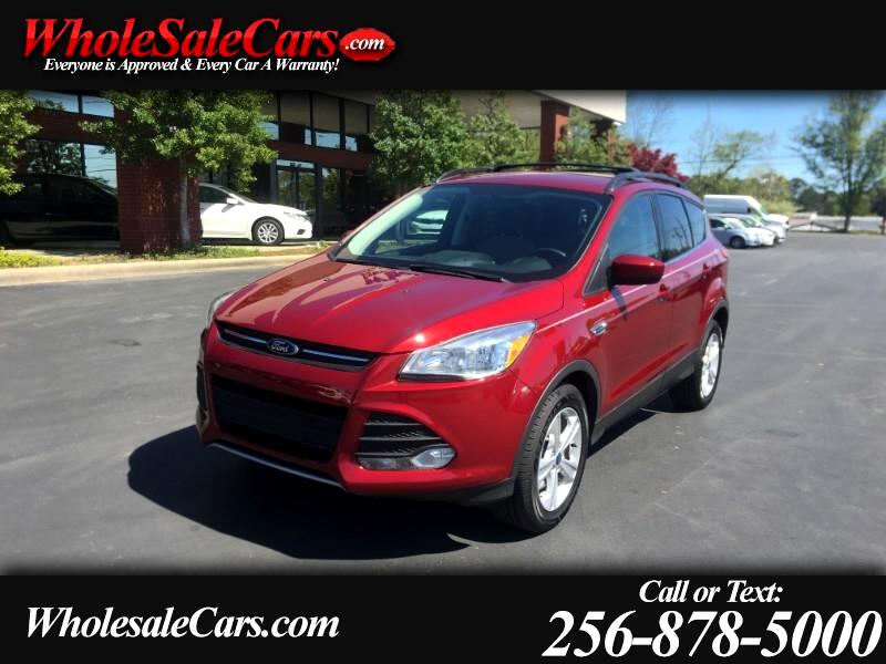 2013 Ford Escape FWD 4dr SE