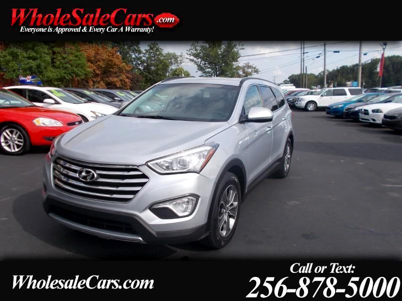 2014 Hyundai Santa Fe FWD 4dr GLS