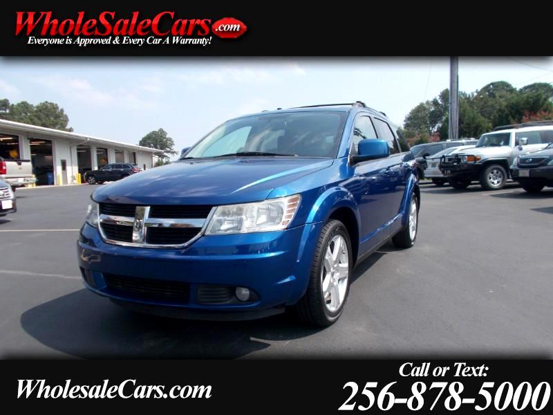 2009 Dodge Journey FWD 4dr SXT