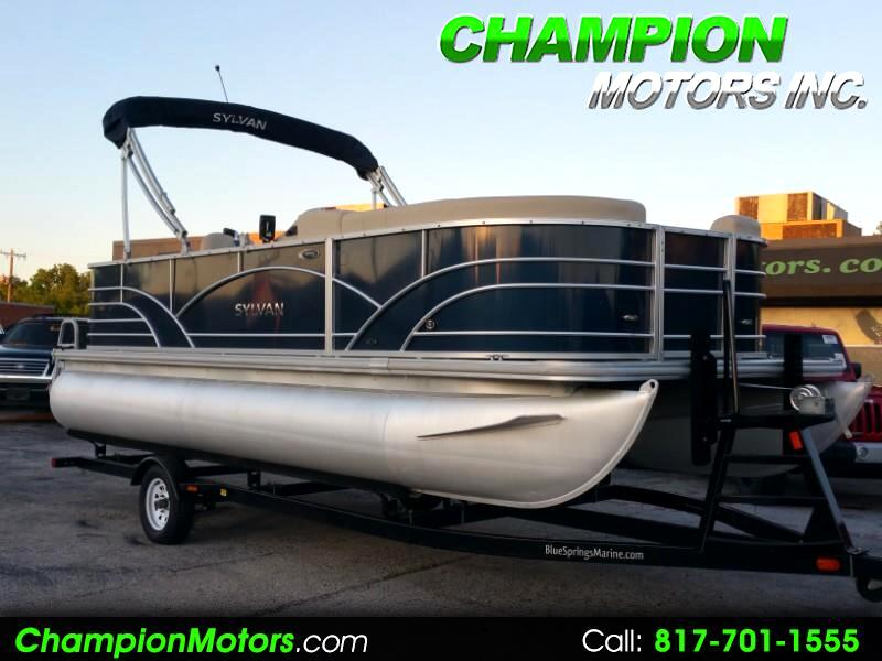 2017 Sylvan Mirage 820 Cruise Pontoon