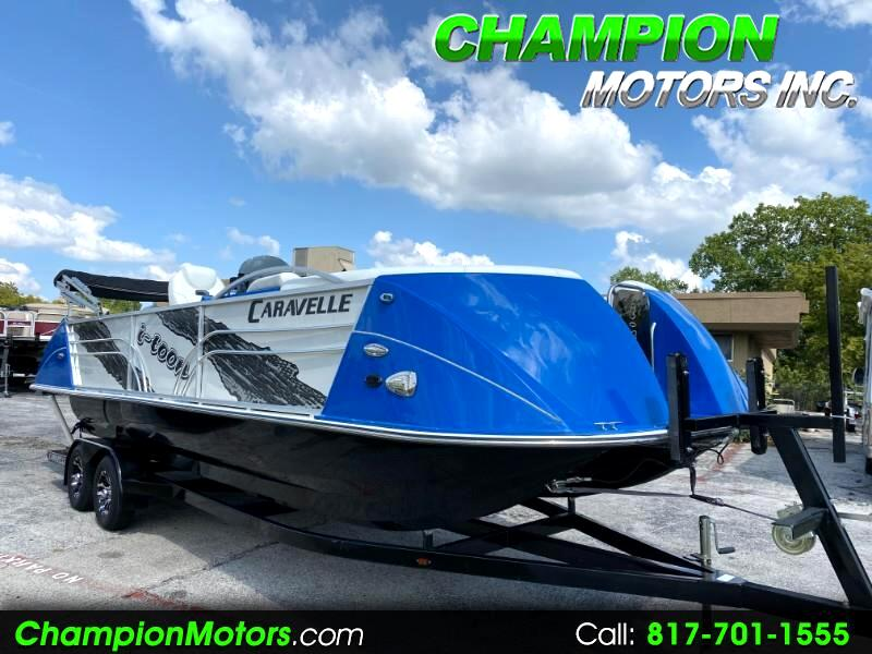 Caravelle I-Toon  2015