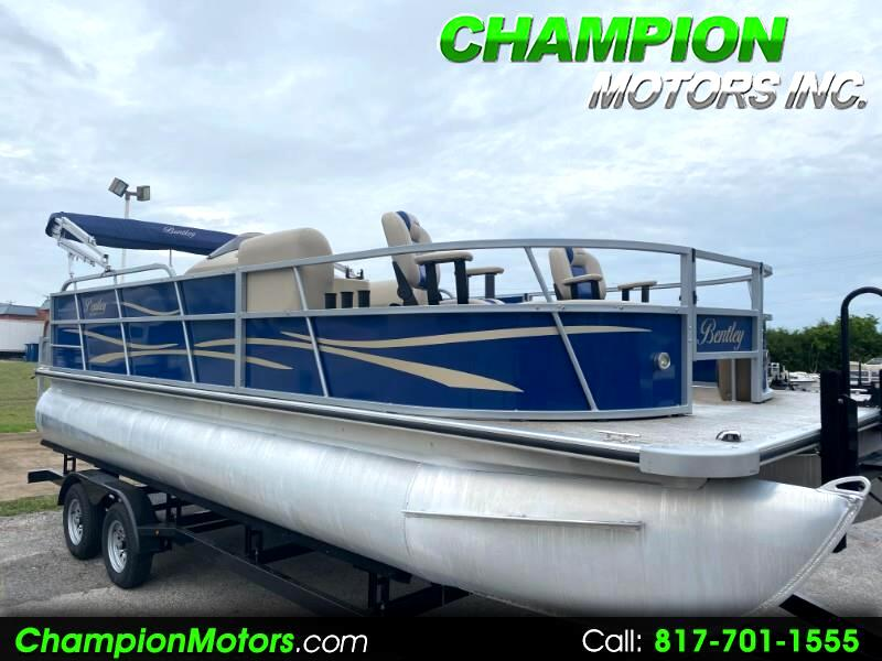 Bentley Boats 220 Fish SE  2016
