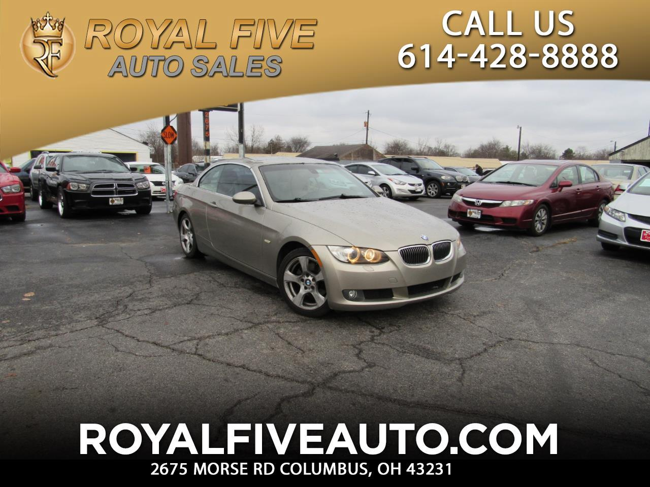 Used Cars for Sale COLUMBUS OH 43231 Royal Five Auto Sales