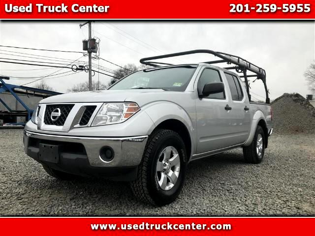 2010 Nissan Frontier 4WD
