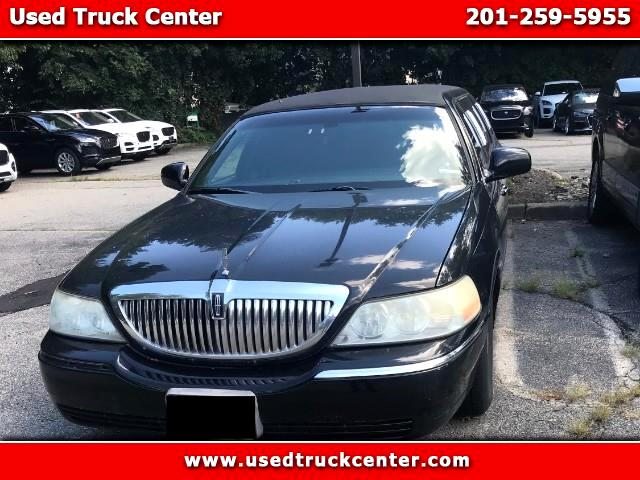 Used 2004 Lincoln Town Car For Sale In Roseland Nj 07068 Used Truck