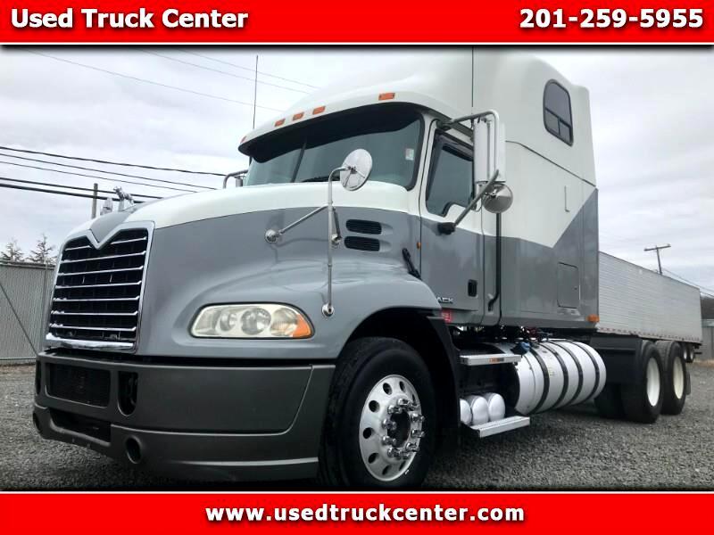 Mack CXU613  2011