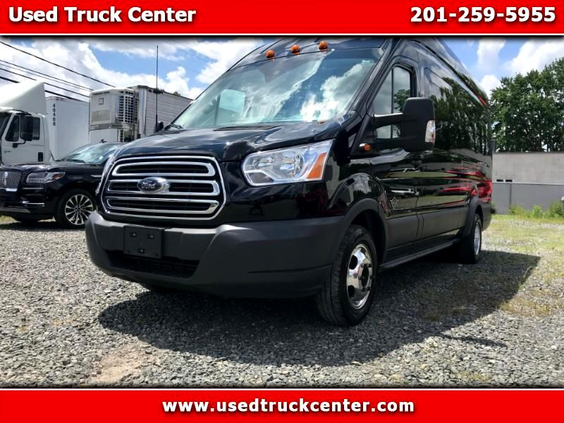 Ford Transit 350 Wagon HD High Roof XL Sliding Pass. 148 WB EL 2018