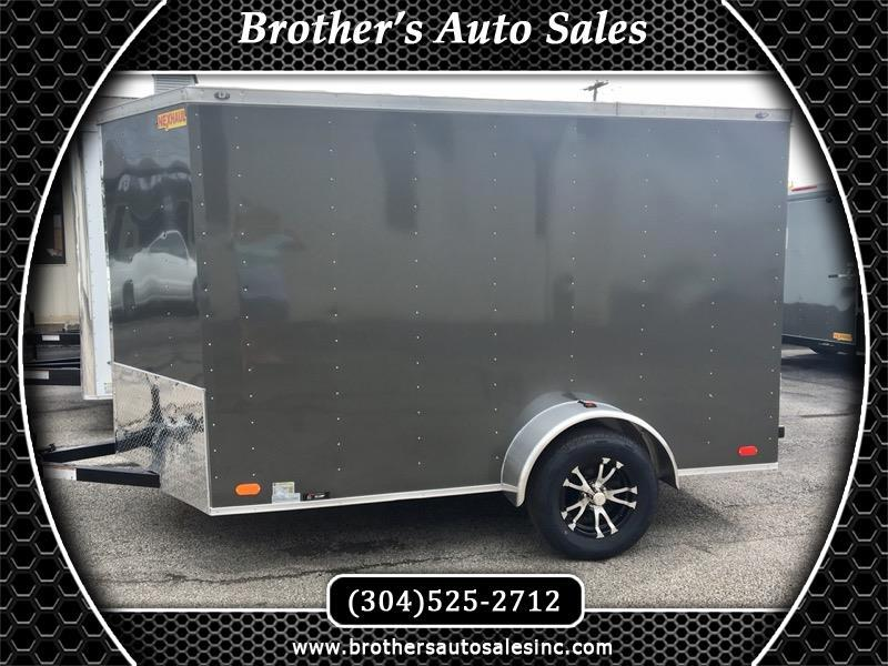 Nex Haul 6 x 10 Enclosed Trailer  2020