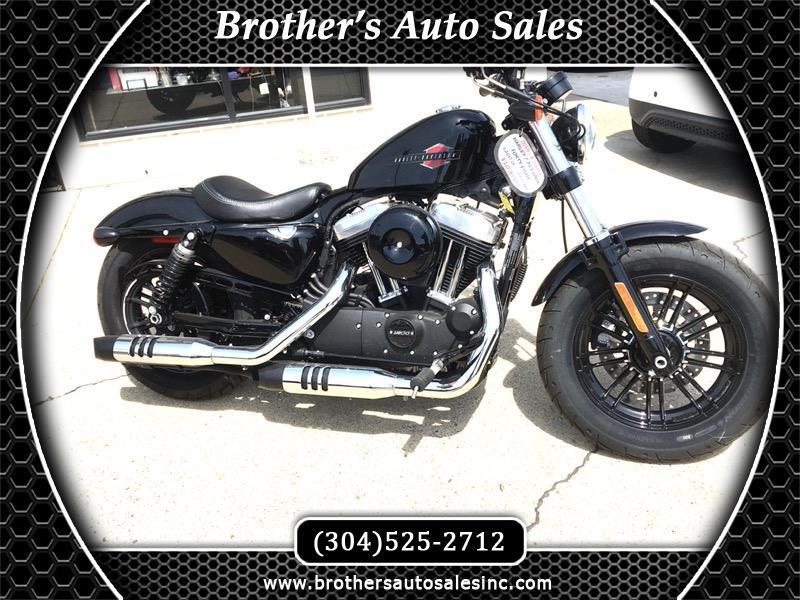 Harley-Davidson XL1200X  2019