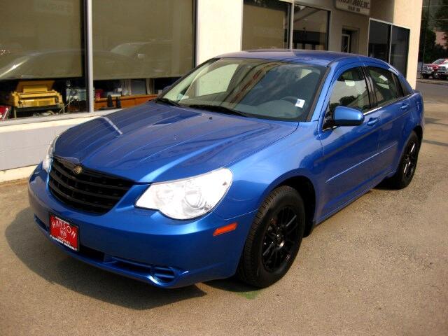 2007 Chrysler Sebring 2004 4dr Sdn LX