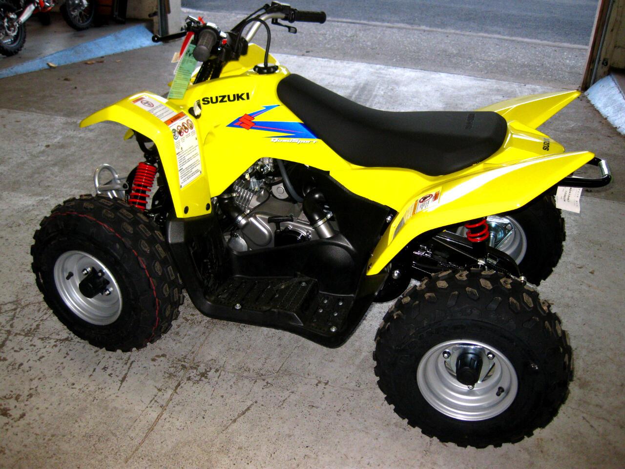 2019 Suzuki LT-Z90