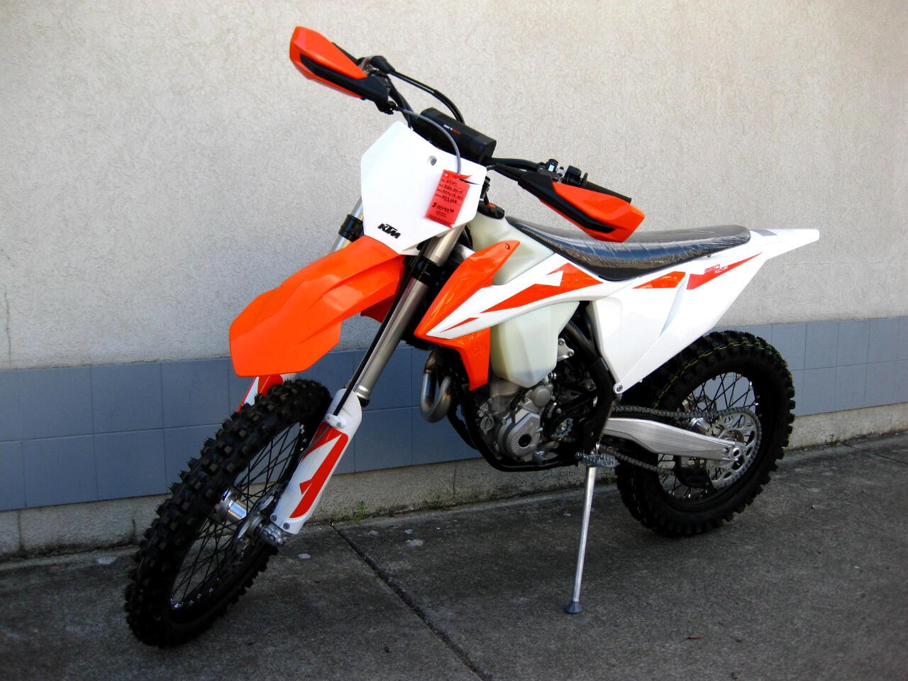 2019 KTM 350 XC-F