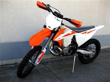 2019 KTM 250 SX