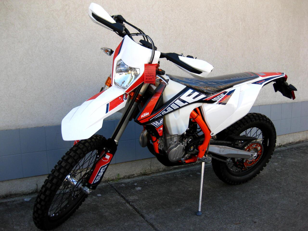 2019 KTM 450 EXC-F