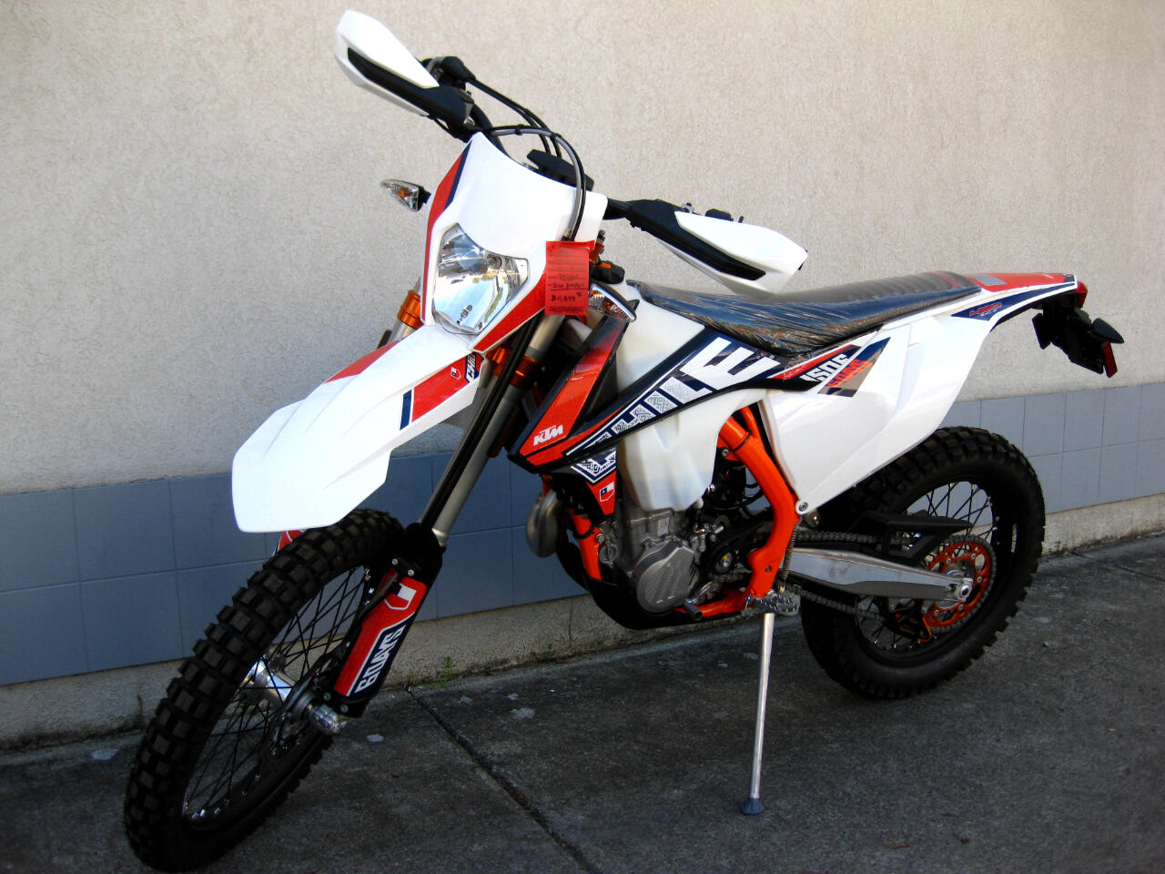 New 2019 KTM 450 EXC-F for Sale in Orofino, ID 83544 Hanson Garage Inc