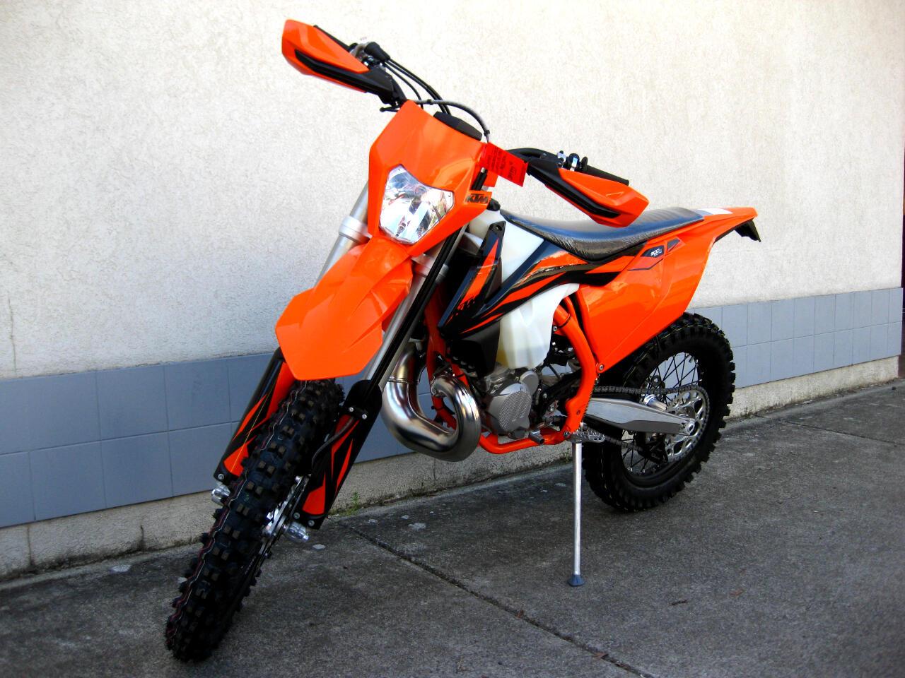 2019 KTM XC