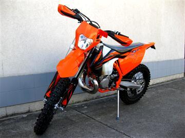 2019 KTM 300 XC-W TPI