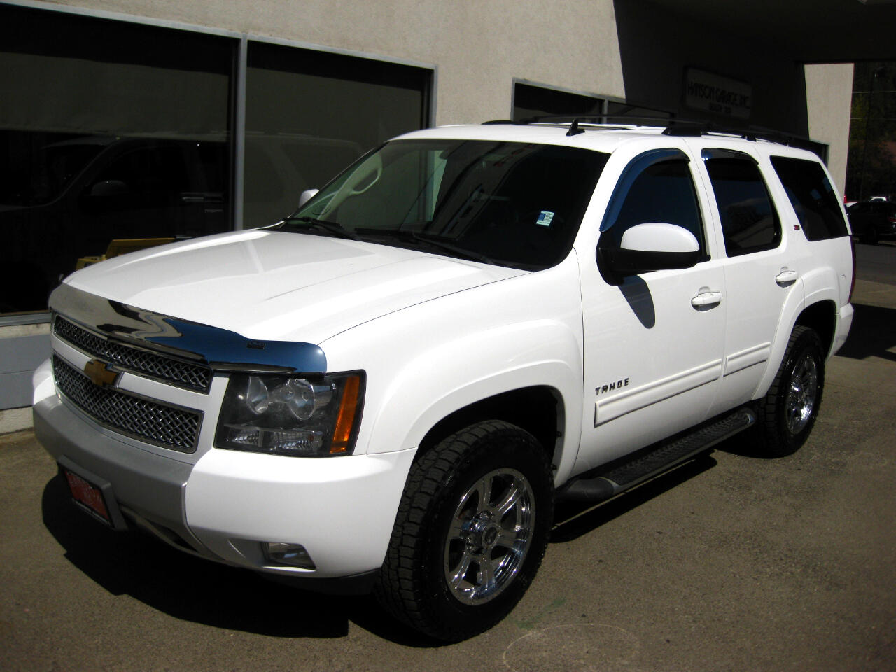 Chevrolet Tahoe 4WD 4dr 1500 LT 2010