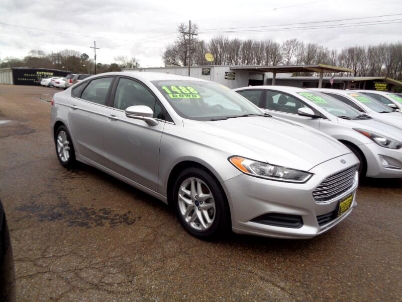 Extreme Auto Sales >> Used 2013 Ford Fusion For Sale In Senatobia Ms 38668 Extreme Auto Sales
