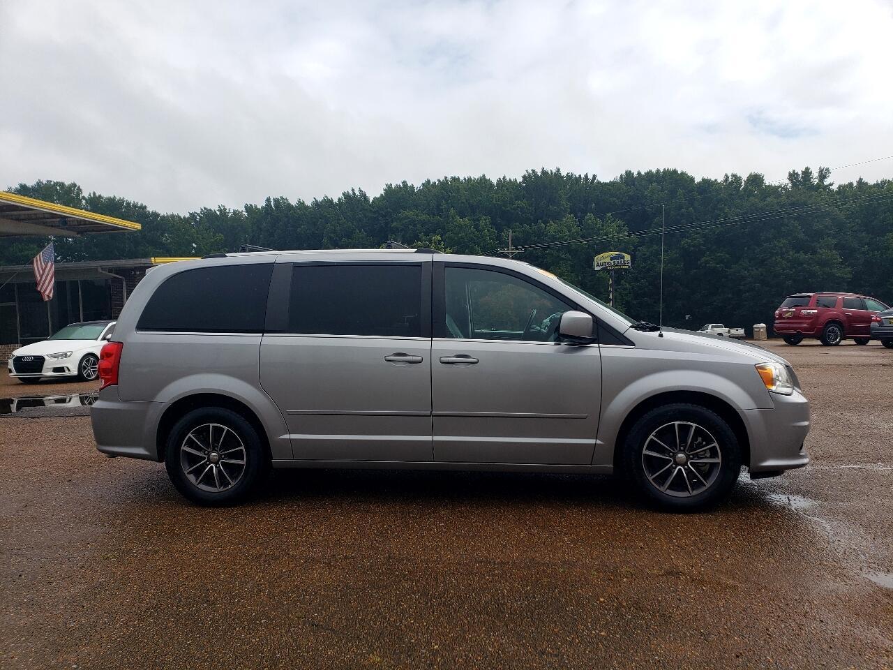 Dodge Grand Caravan SXT Wagon 2017