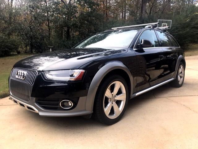 2013 Audi allroad 2.0T Premium quattro Tiptronic