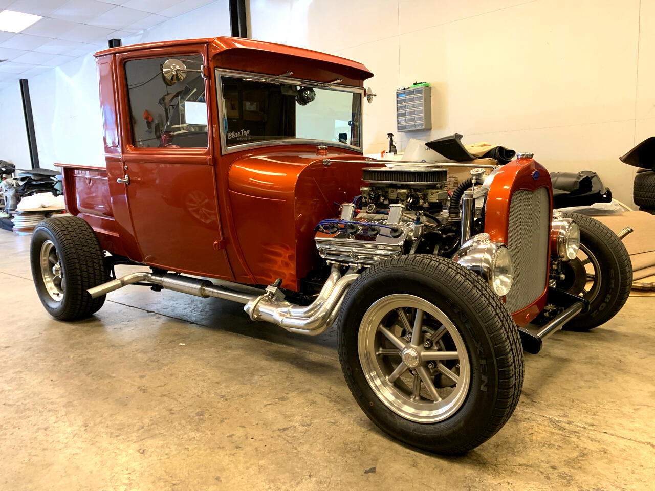1929 Ford Pick-up Truck