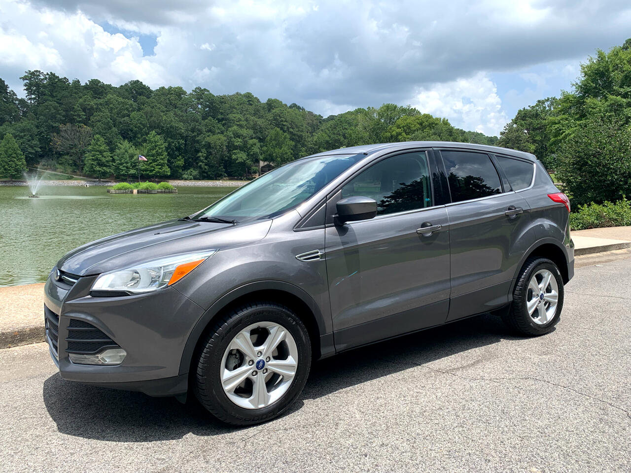 2013 Ford Escape 2WD 4dr I4 Auto XLT