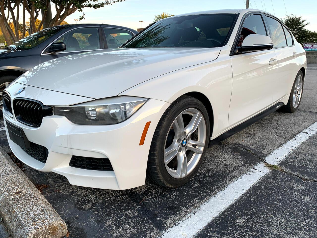 BMW M Series  2013
