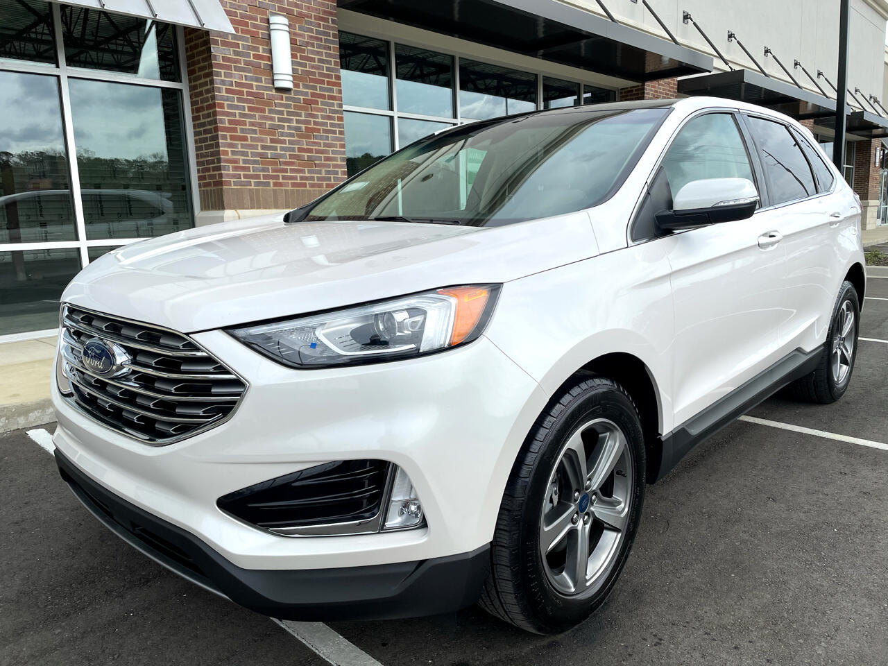 Ford Edge SEL FWD 2019