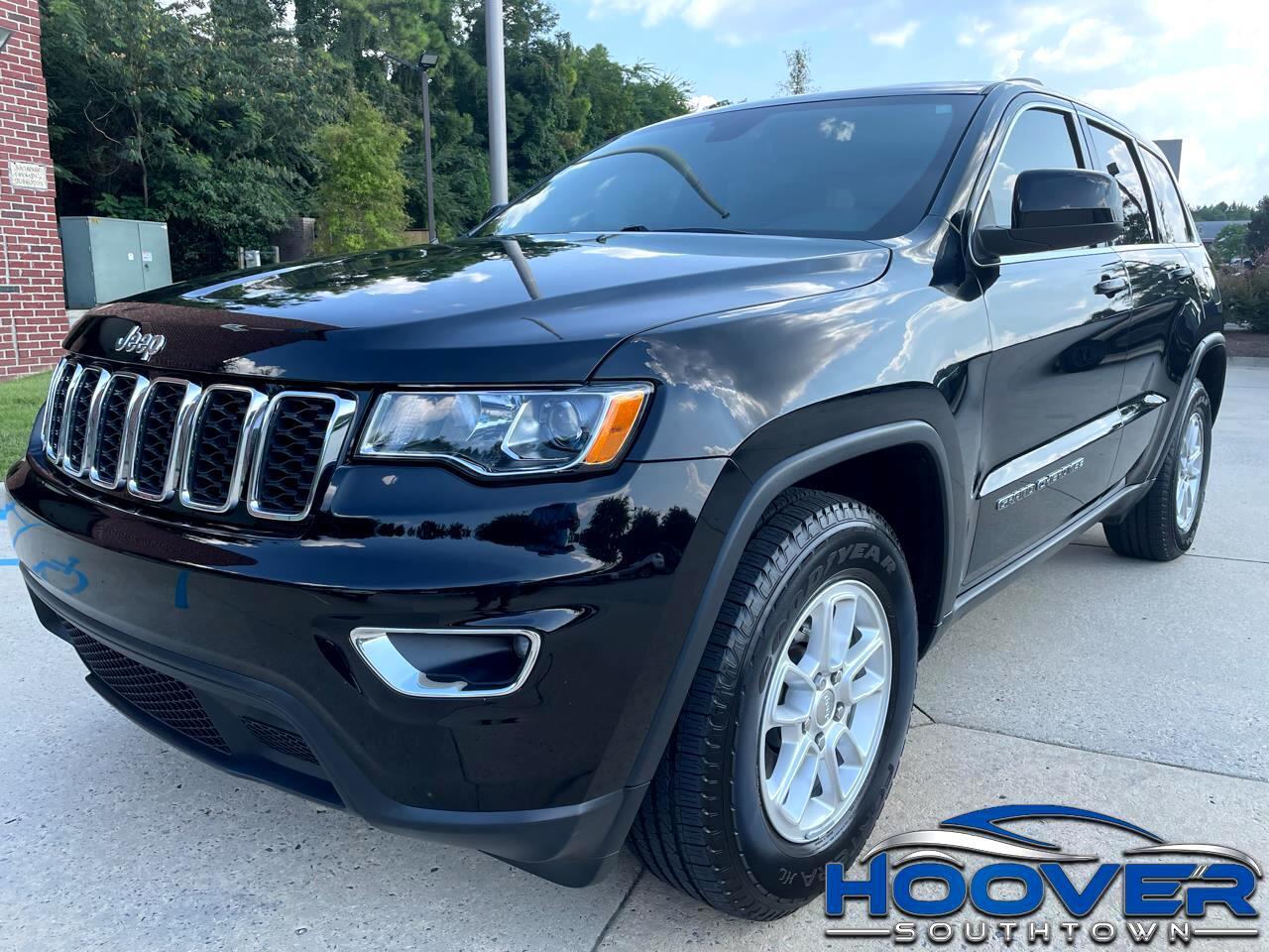 Jeep Grand Cherokee Laredo 2WD 2020