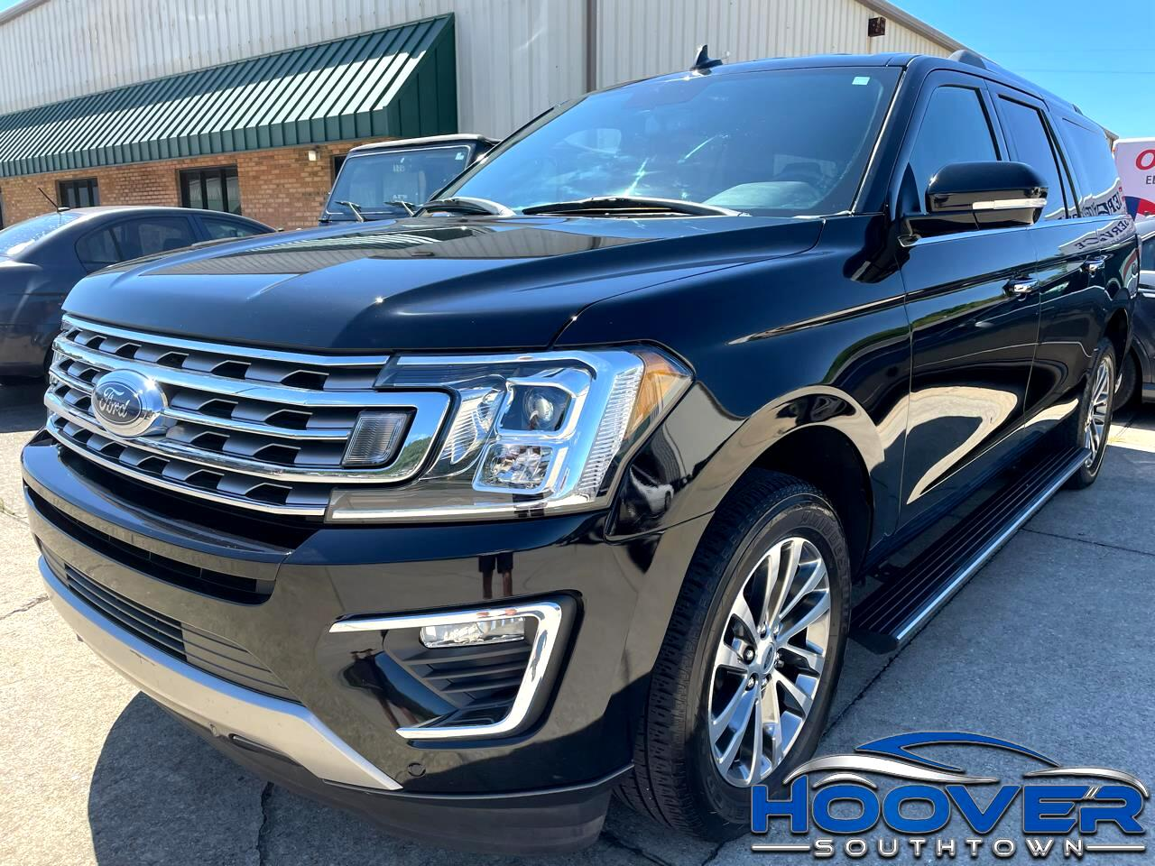 Ford Expedition MAX Limited 2WD 2018