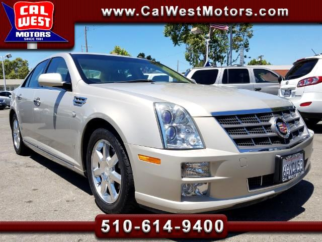 2008 Cadillac STS Luxury Performance 4D LowMiles VeryClean GreatMtnc