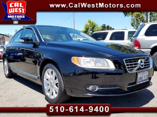 2010 Volvo S80 3.2 Sedan Blu2th DynAudio 1Owner SuperClean ExMtnc
