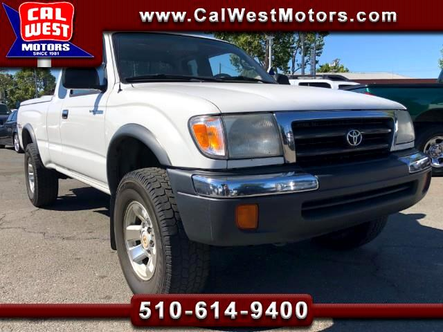 2000 Toyota Tacoma PreRunner XCab TRD0OffRoad 97K 1Owner SuperClean