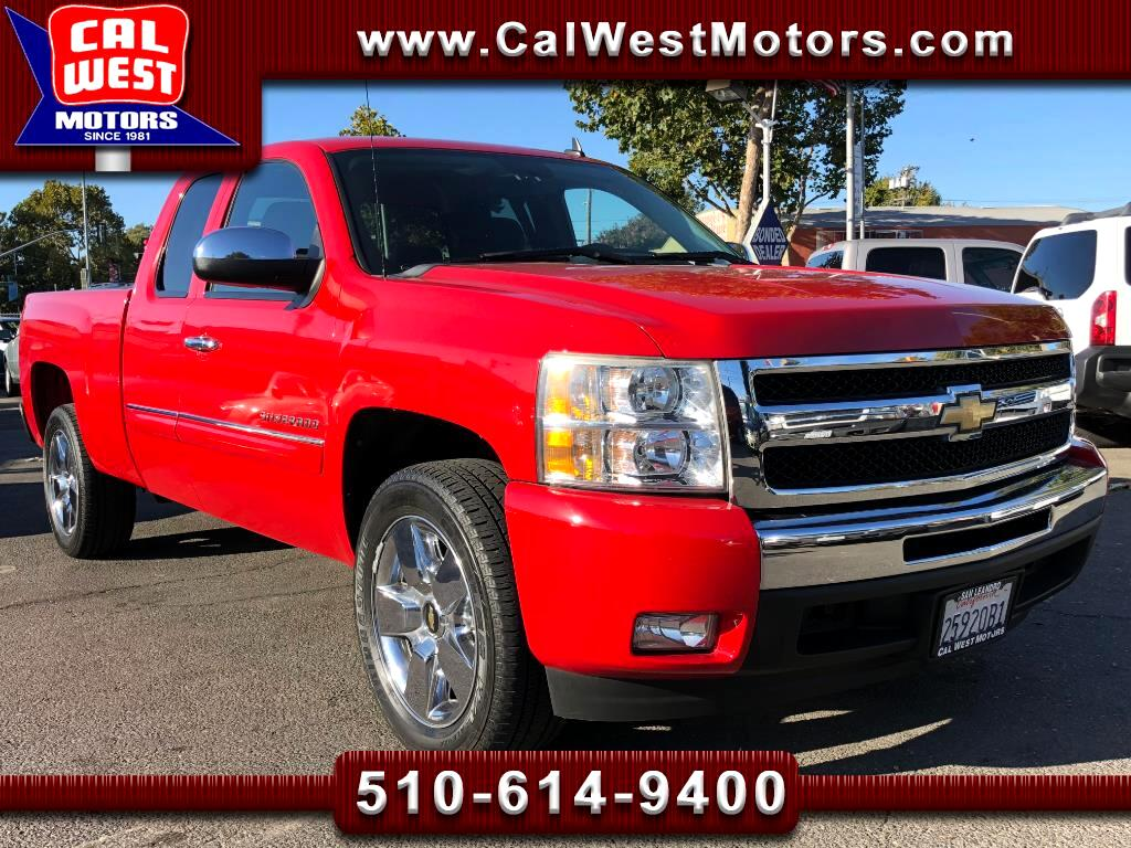 Used Cars For Sale San Leandro Ca 94577 Cal West Motors Dodge Ram 2005 Silver 1500 Hemi 2011 Chevrolet Silverado Lt Ext Cab 4d Blu2th 1owner Superclean