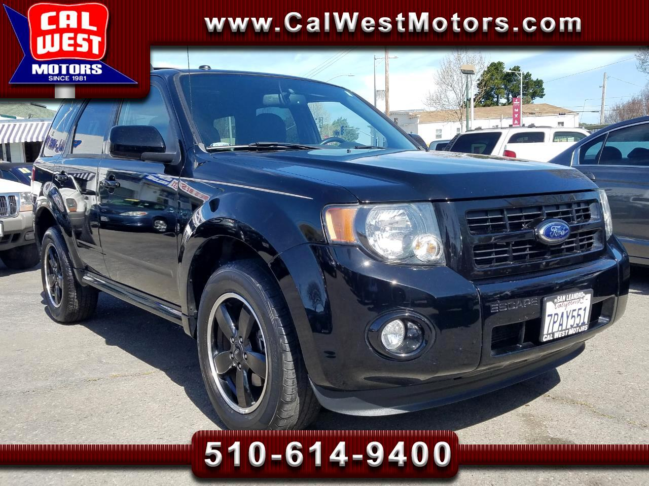 2012 Ford Escape SUV 5D SYNC MnRoof LowMiles VeryClean ExMtnce
