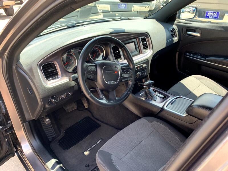 2015 Dodge Charger SE